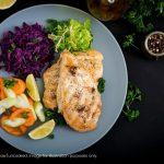 Fresh Chicken Breast / Isi Dada Ayam Segar