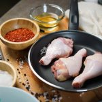 Fresh Chicken Drumstick / Drumstik Ayam Segar