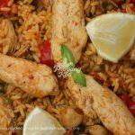 Fresh Chicken Fillet / Filet Ayam Segar