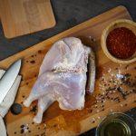 Old Hen / Ayam Tua
