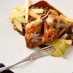 Free Range Spring Chicken Kampung Spring Chicken / Ayam Kampung Dara