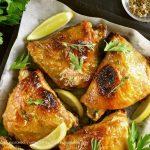 Fresh Chicken Thigh / Paha Ayam Segar