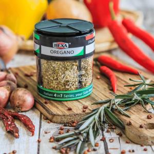 Italian Herbs, Parsley, Oregano, Basil, Rosemary